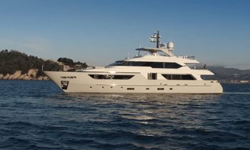 Remaining availability onboard NAMASTE for Greece yacht charters