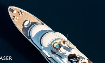 Virtual Tour of M/Y 'Here Comes The Sun'