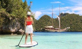 Thailand charter deal: get a free day on board S/Y LAMIMA