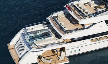 M/Y 'Seven Sins' To Attend The Monaco Yacht Show