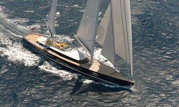 Superyacht Mondango3 Undergoes Sea Trials