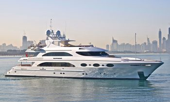 SAPPHIRE Available in the Indian Ocean