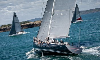 S/Y SILVERTIP Open For Charter In New Zealand