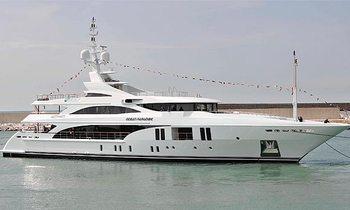 Ocean Paradise to Debut at Monaco Show