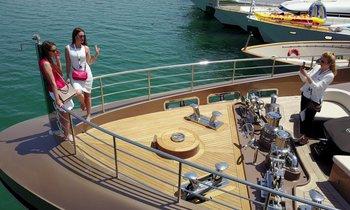 Best Photos LIVE: Mediterranean Yacht Show