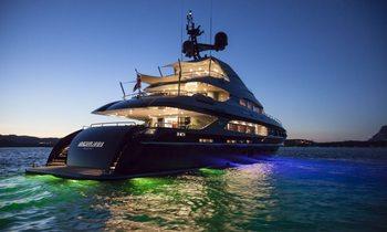 NAMELESS Available for Monaco Grand Prix
