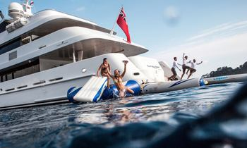 10 of the Best Options for a Holiday Charter in the Caribbean