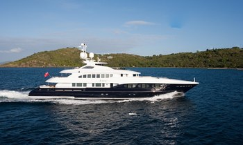 August Availability in Monaco on Superyacht 4YOU