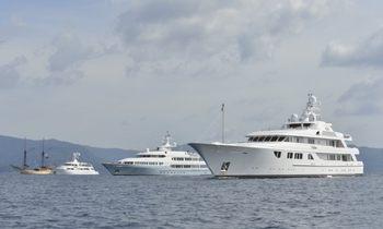Asia Superyacht Rendezvous a Success