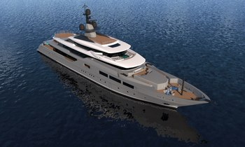 Brand new M/Y SOLO to attend Monaco Yacht Show
