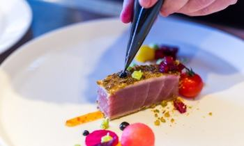 Superyacht ICON's Chef Wins Top Prize