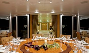 M/Y ARKLEY Available for Mediterranean Charters