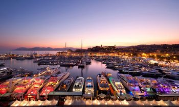 5 Top Charter Yachts At The Cannes Yachting Festival