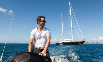Escape to the Caribbean aboard S/Y PANTHALASSA