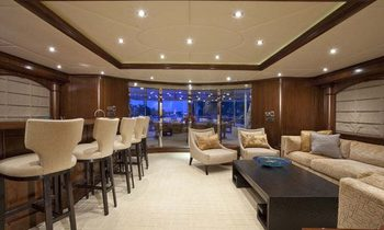 M/Y WHEELS Significantly Reduces Charter Rate