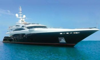 'LADY MICHELLE' Due for Delivery In September