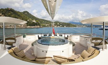 S/Y HEMISPHERE Opens for Thailand Charters