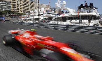 In pictures: Monaco Grand Prix 2019 LIVE
