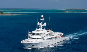 Superyacht SENSES Looking for Charters
