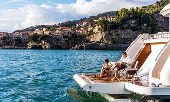 Save 20% in Mediterranean aboard M/Y 'December Six'