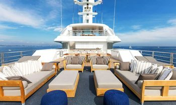M/Y TV to Attend Fort Lauderdale Boat Show