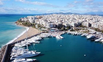 East Med Yacht Show 2018 attracts diverse array of yachts