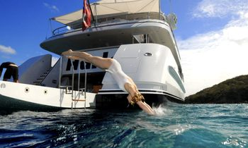 M/Y HARLE Offers 10 Nights Charter For The Price Of 7