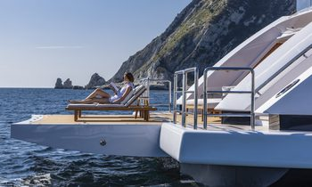 Monaco Yacht Show 2019: The brand new yachts on the lineup