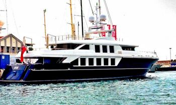 NATORI Relaunched and Available for Charter