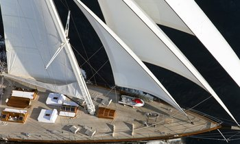 S/Y REGINA Open for Monaco Grand Prix