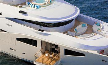 Mediterranean charter special: M/Y MARAYA reduces rate