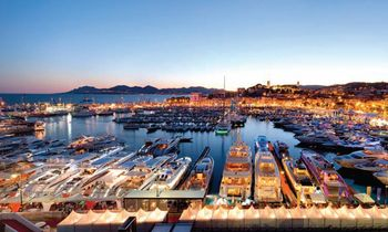 VIDEO: Cannes Boat Show 2013 - Day 1