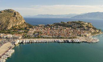 Round-Up: Mediterranean Yacht Show 2016