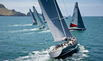 Sailing Yachts Confirmed For New Zealand Cup