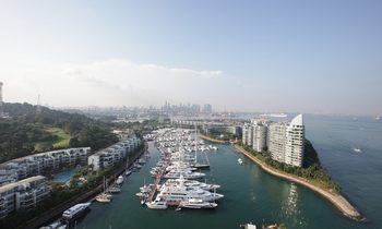 Singapore Yacht Show Receives Industry Support