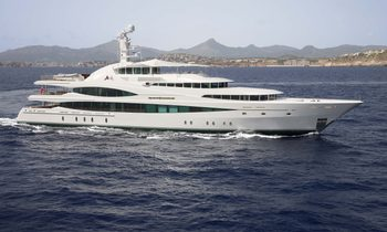'LADY CHRISTINE' The Newest Addition to the Fleet
