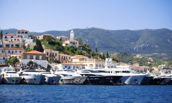 Choice of Marinas in the Med Increases