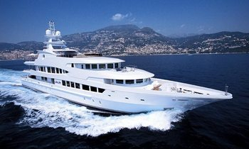M/Y 'Lady Lola' Available In The Bahamas and Caribbean