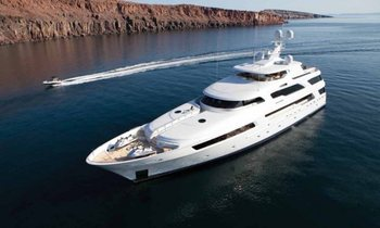 New England Charter Offer on ARIANNA