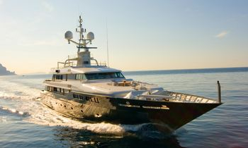 M/Y MARIU Lowers Rate on Sardinia Charter