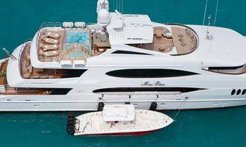 Last-Minute Mediterranean Charter M/Y 'Mia Elise'