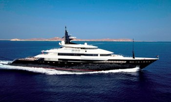 Alfa Nero for Charter this summer
