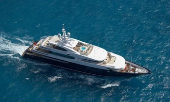 CLOUD 9 to Attend Singapore Yacht Show