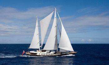 ANTARA Available in the Mediterranean