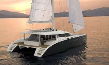 New Charter Yacht - LEVANTE
