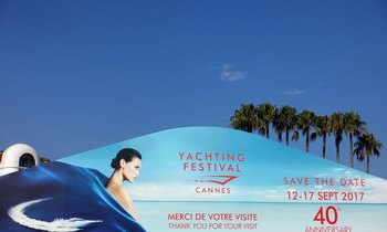 VIDEO: A Round-Up Of The Cannes Yachting Festival