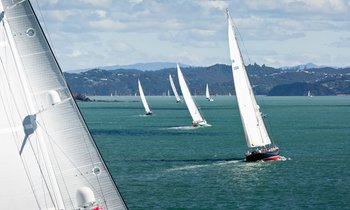 Momentum Builds for the NZ Millennium Cup 2017