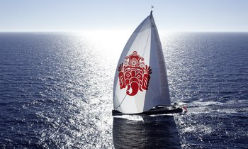 Superyacht Cup 2015: Will S/Y GANESHA Continue her Success?