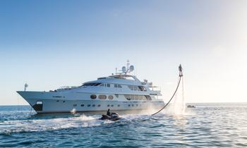M/Y 'Lady Joy' unveils special Bahamas yacht charter deal