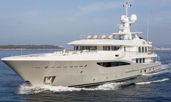 4You new to the Charter Fleet